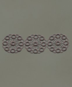 Rayon Embroidery Trim