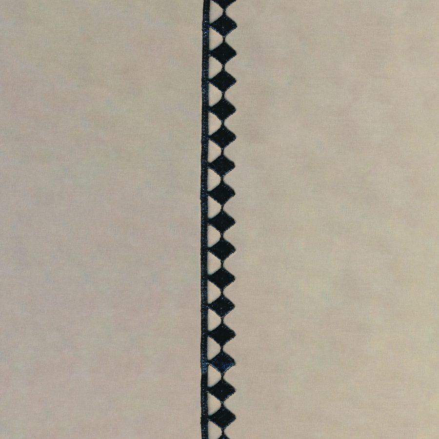 Chintz Stickereiband