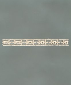 Cotton Tulle Embroidery Trim
