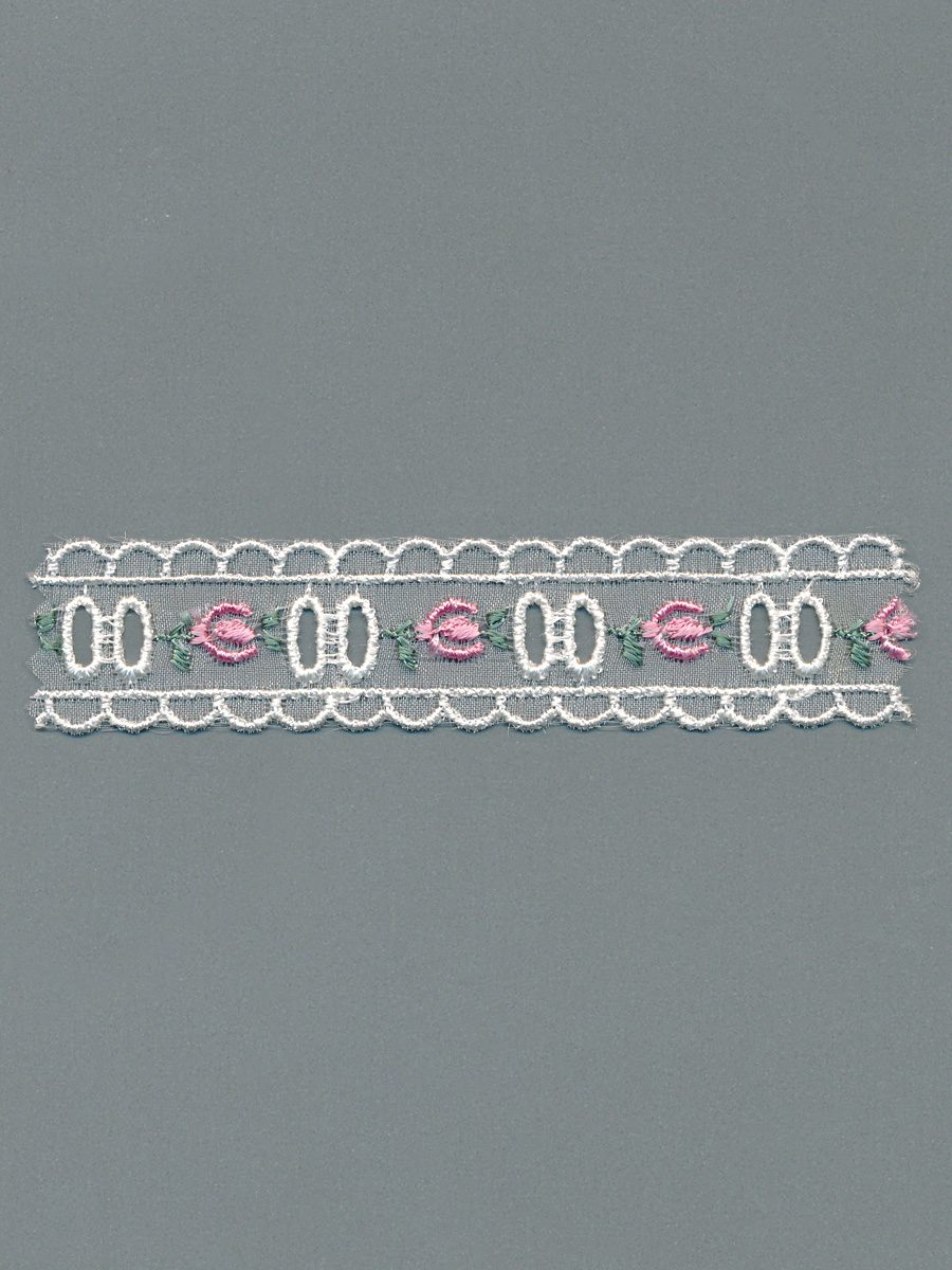 Embroidery Ribbon
