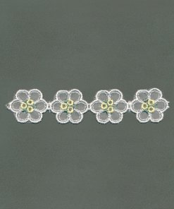 Flower Embroidery