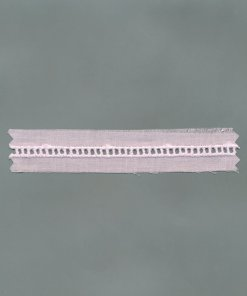 Cotton Broderie Anglaise Trim