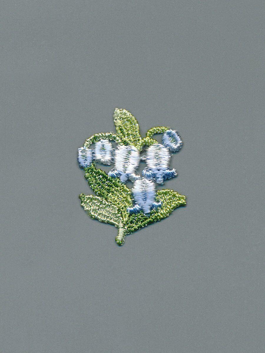 European Embroidery