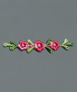 Schiffli Embroidery