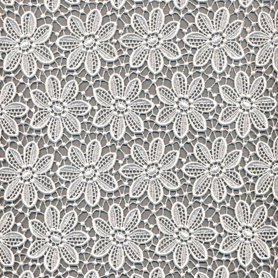 Guipure Allover Fabric