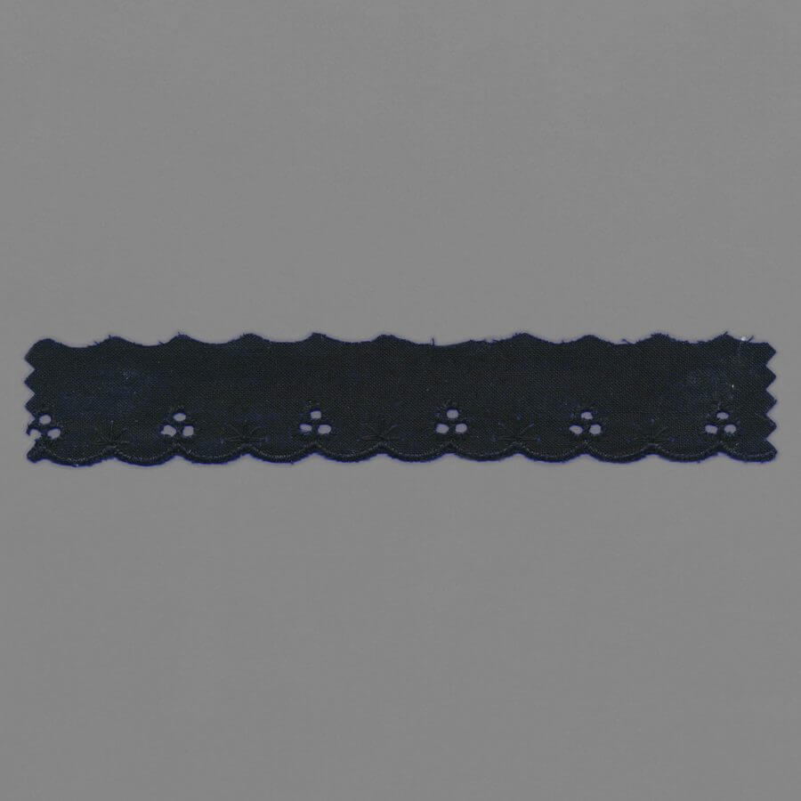 Broderie Anglaise Trim