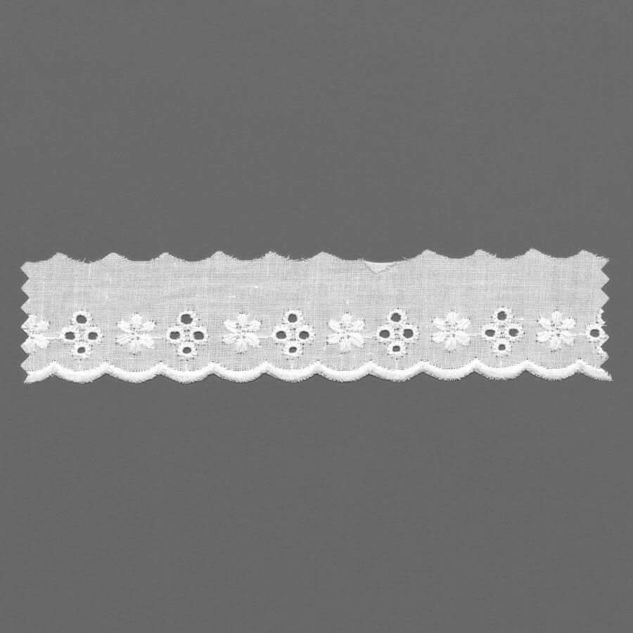100% Cotton Lace Trim