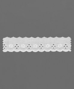 100% Cotton Lace Trim