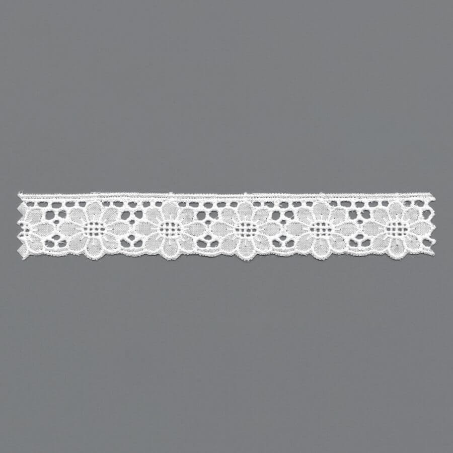 Broderie Anglaise Trimming