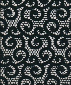 Full-width Lace